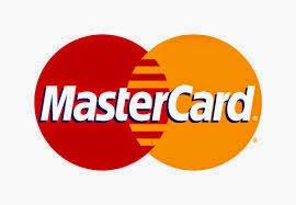 شعار بطاقة مستركارد
