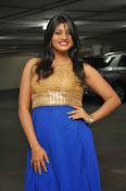 Actress Sowmya glam pics-thumbnail-12