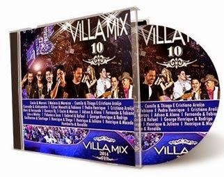 Villa Mix 10