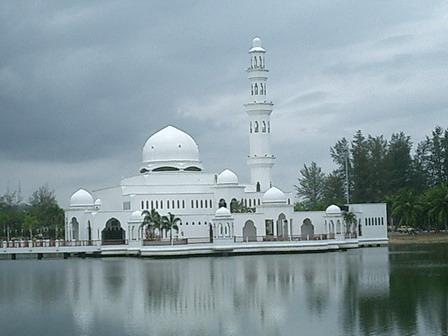 Solat Tahiyatul Masjid adalah solat sunat 2 rakaat seperti solat sunat
