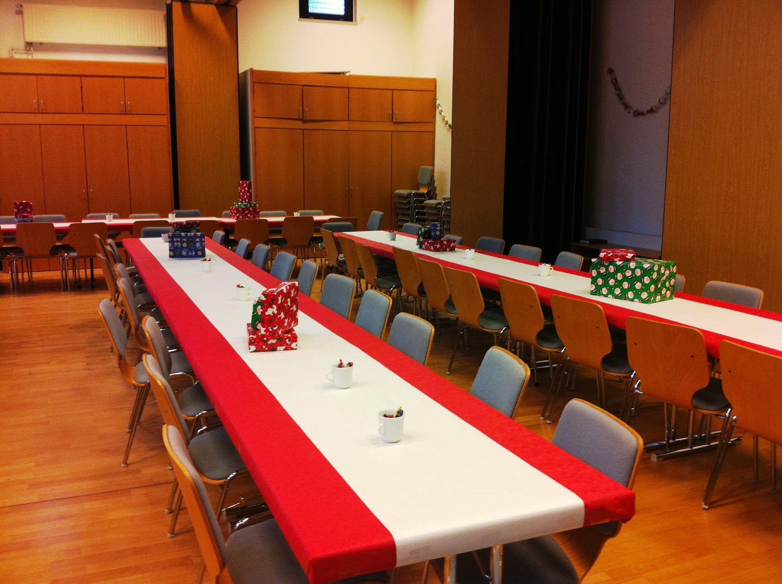 Ward Christmas Party Ideas Part - 43: Christmas Ideas For Youth At Church Party : The Pethel Family Church Christmas  Party