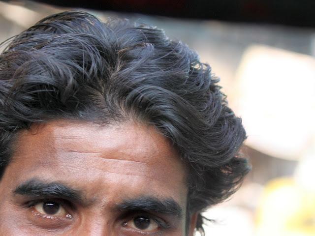 глаза Индии