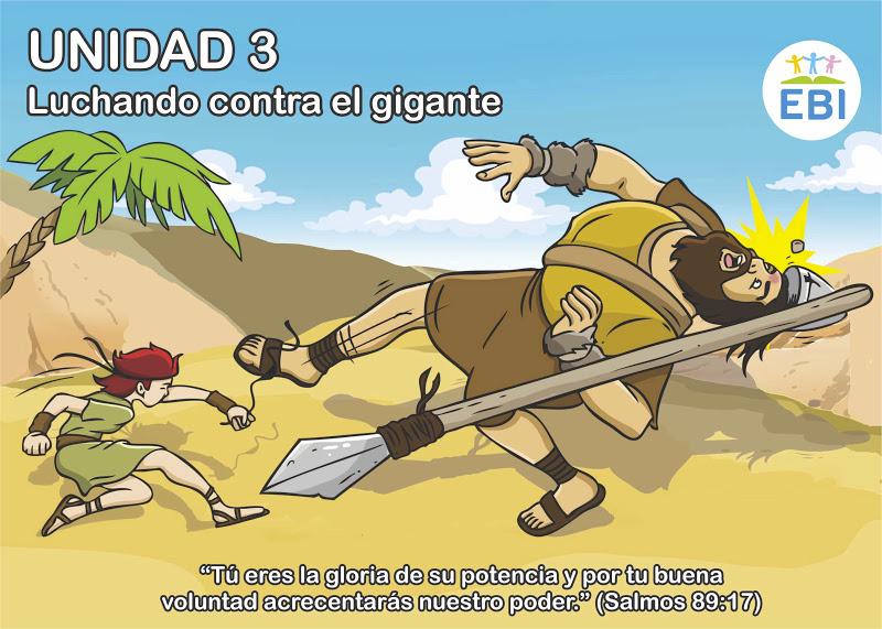 Historia: luchando contra el gigante ~ EBI Mexico