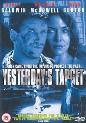 yesterdays target