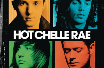 Hot Chelle Rae - Honestly