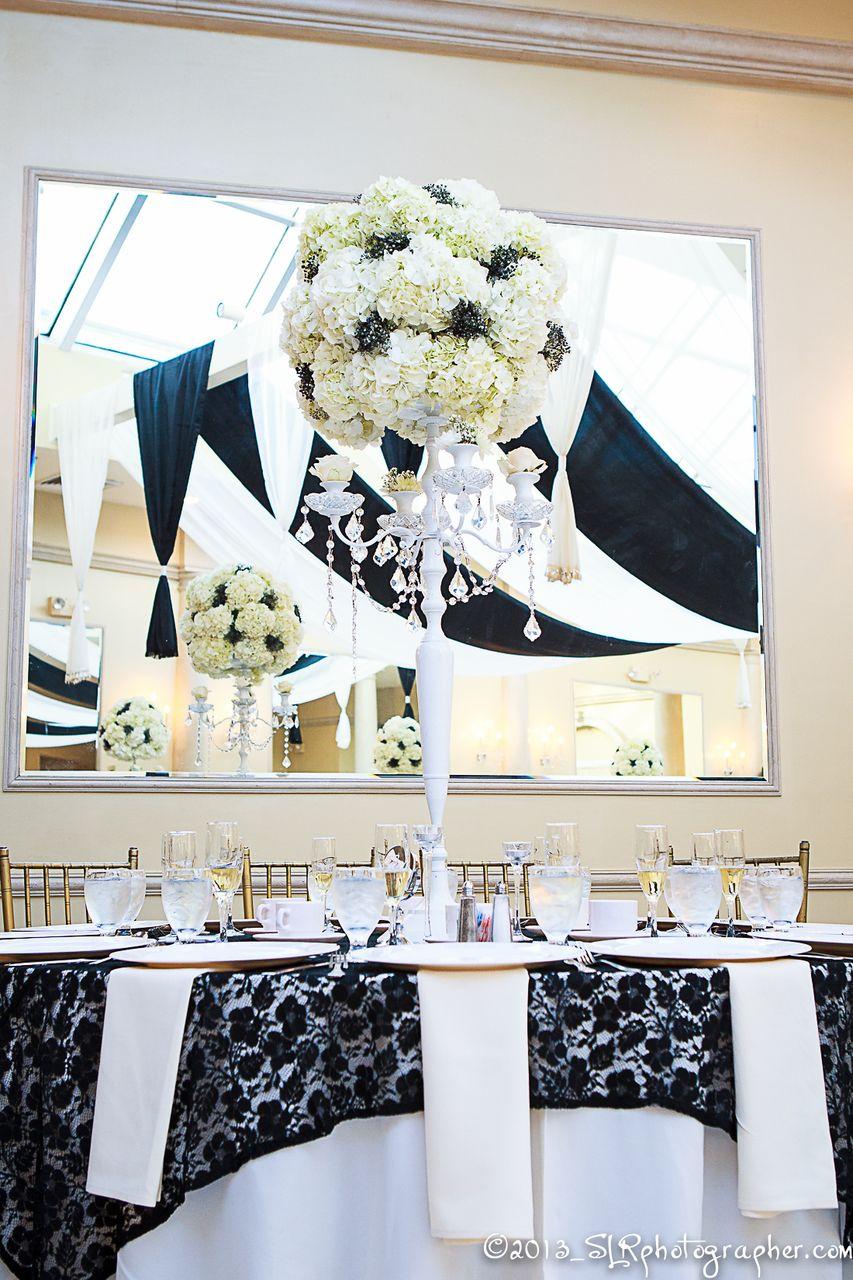 My Bridal Budget Llc Black White Affair