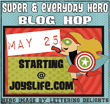 Joy&#39;s Life Blog Hop