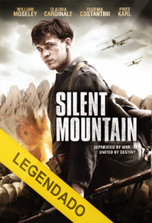 The Silent Mountain - Legendado