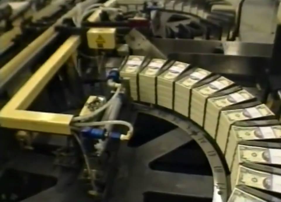 money making machine
