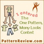 One Pattern Many Looks Contest