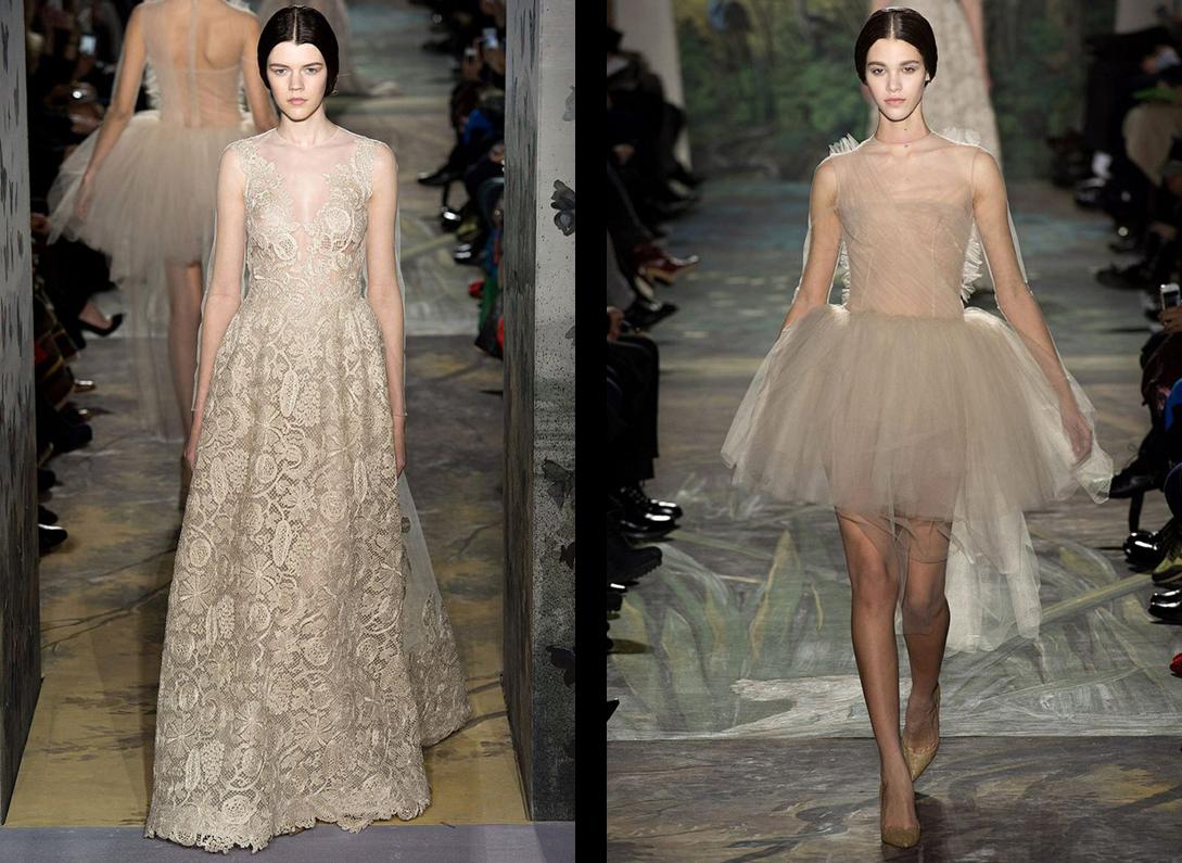 Semana de la Moda de París 2014 Valentino