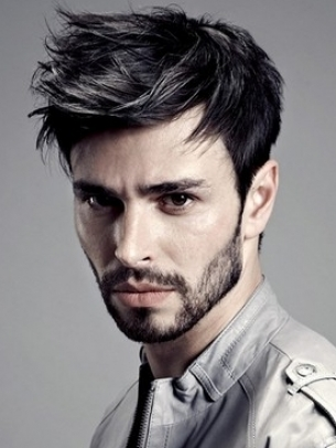 week 2012: Men's 2012 hairstyles: hair trends, cuts & colors