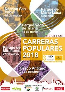 CARRERA POPULAR CASCO ANTIGUO