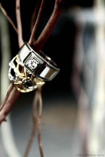 cincin perkahwinan