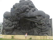 PAKET TOUR JAKARTA - BALI 3D2N