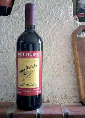 vino Botticino