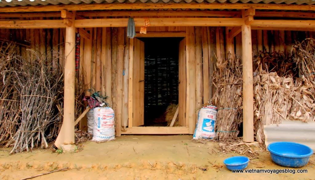 Khám phá bản Nà Khèo ở Bắc Hà