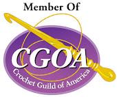 I am a member of CGOA