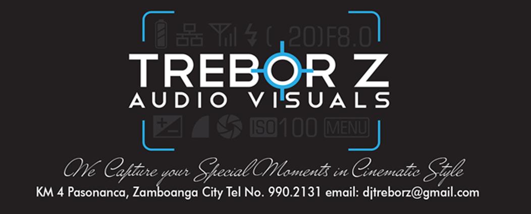 Trebor Z Audio Visuals