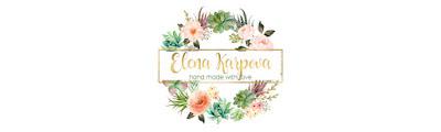 Dreamworld of Elena Karpova