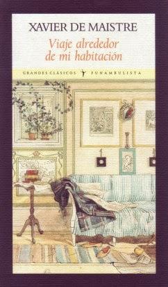 Lecturas 2014: Xavier de Maistre