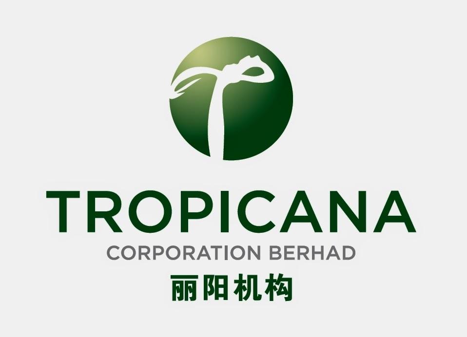 Jawatan Kosong Tropicana Corporation Berhad