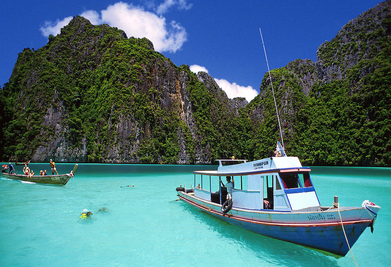 Thailand Travel Guide And Travel Info Tourist Destinations