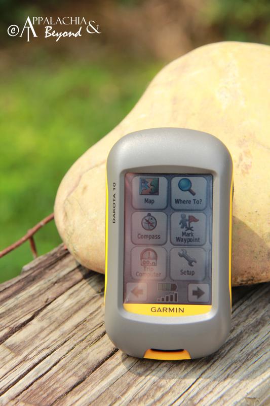 Appalachia Beyond Gear Review Garmin Dakota 10 Gps