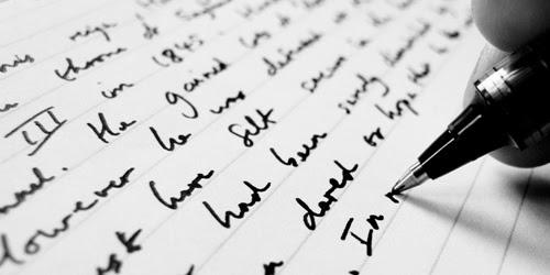 Apaixone-se: Carta para alguém que não soube amar