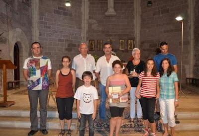 Premis Torrell de Reus i Vila de Prades