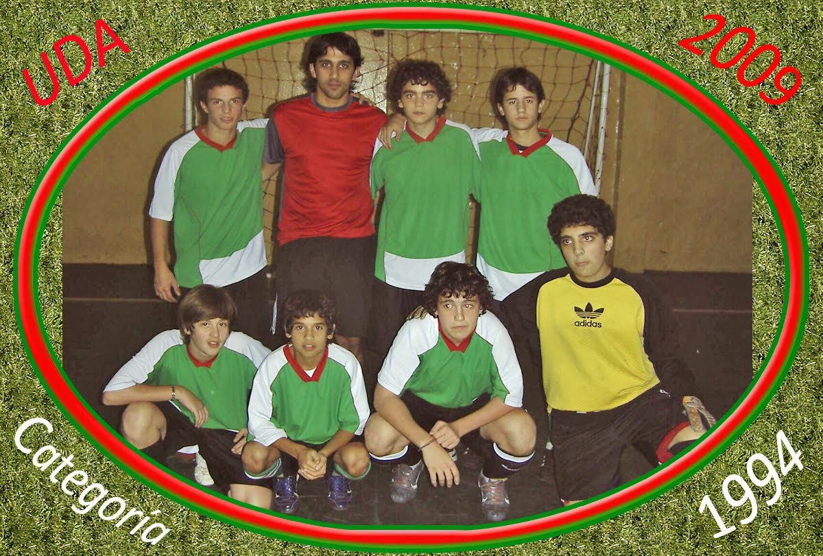 JUVENILES-CAT.1994-2009