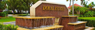 doral estates homes