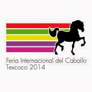 programa feria del caballo texcoco 2014
