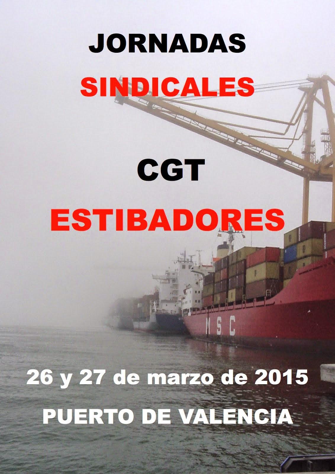 CGT ESTIBADORES