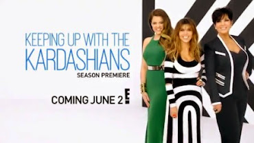 Latest TV Series - Keeping Up With The Kardashians Season 8, Premieres June 2nd.