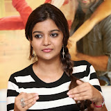 Swathi Photos at Bangaru Kodi Petta Movie Interview 91