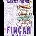 Fincan Üçlüsü - Vanessa Greene   Kitap Yorumu