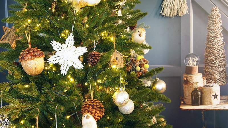 house-of-fraser-christmas-in-july-press-event-christmas-tree ...