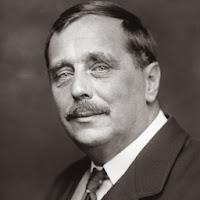 H. G. Wells. Quien fue un escritor, novelista, historiador y filósofo británico