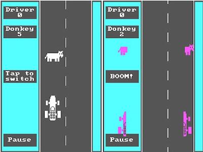 PC game pertama di dunia yang dicipta oleh Bill Gates