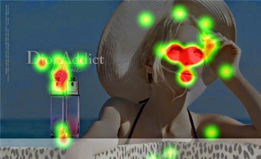 neuromarketing analisi pubblicità Dior
