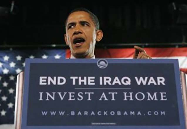 The Iran Deal and the Next Iraq War