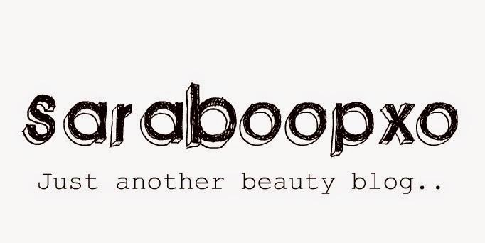 SaraBoopxo