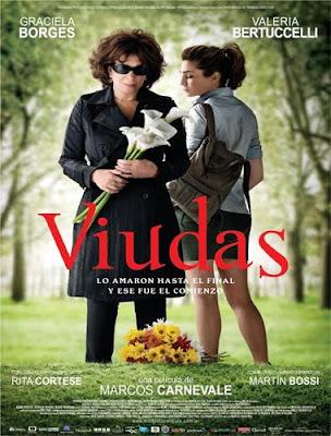 Ver Viudas Película Online Gratis (2011)