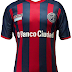 Lotto divulga novas camisas do San Lorenzo