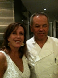 Chef Wolfgang Puck