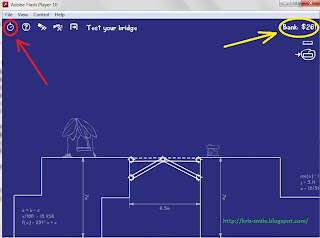 Game Membuat Jembatan Untuk Asah Otak3