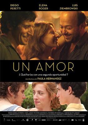 descargar Un Amor – DVDRIP LATINO