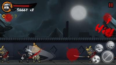 Ninja Revenge V1.1.8 MOD Apk