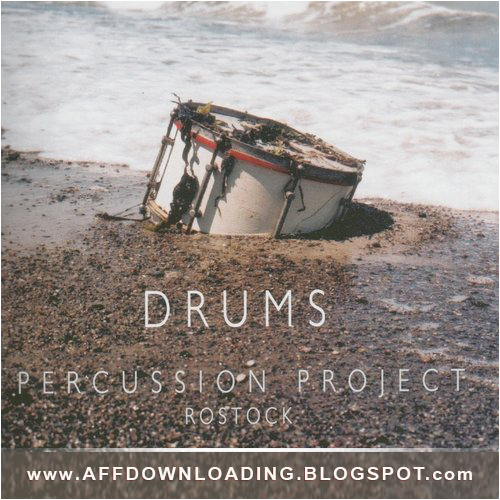 Percussion Project – Drums: Percussion Project – 2015
